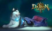 'Dragon Knight 2' - Dragon Knight 2 – легендарная/увлекательная браузерная игра с уникальной системой прокачки и фэнтезийным миром. Магия и драконы ждут вас