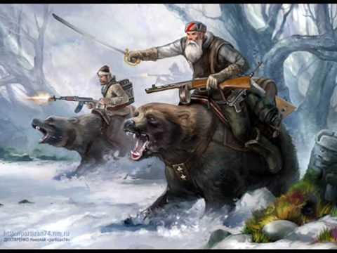 Россия на войне